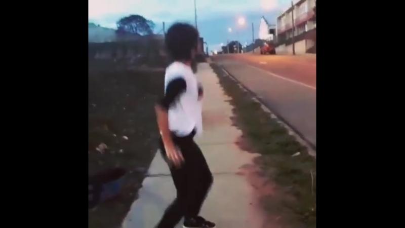 Who dançante