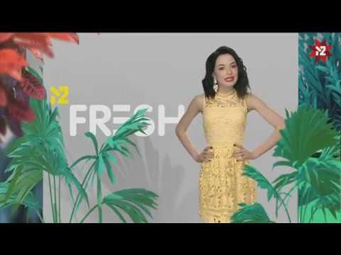 Прем'єра NRavitsa Planet - Картка (M2 Fresh) 14.04.2018