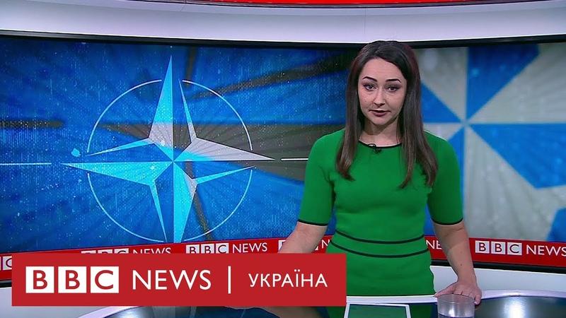 Кораблі НАТО в Одесі – випуск новин 03.04.2019