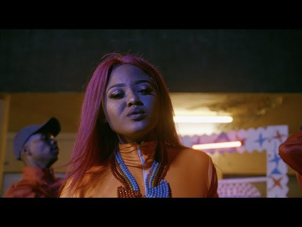 Major Lazer - OrkantBalance Pon It (feat. Babes Wodumo Taranchyla) (Official Music Video)