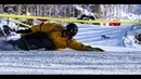 Lock, Stock and Two Alpine Snowboards Russian Extreme Slalom