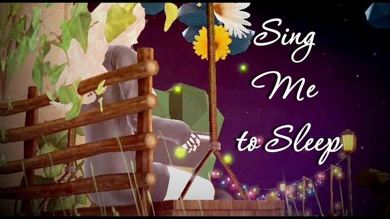 MStar AMV - Sing Me to Sleep