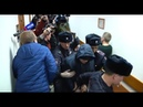 В Уфе по подозрению в изнасиловании арестовали троих полицейских