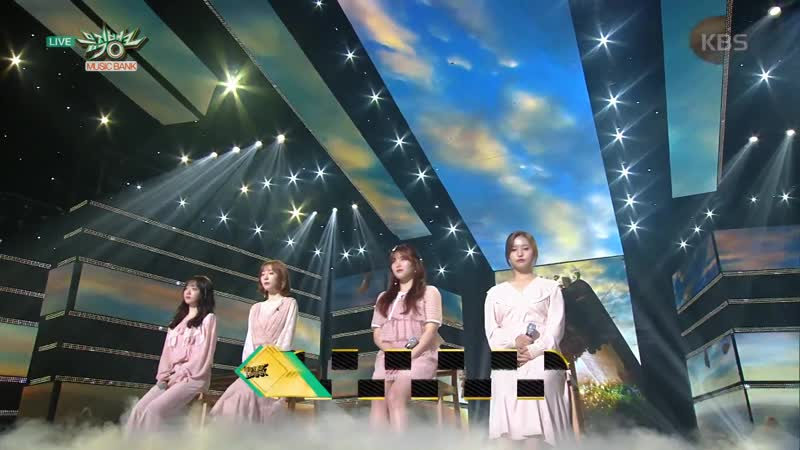 A Train To Autumn - That Season You Were In @ Music Bank 181116