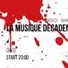 08.02 La Musique Decadense @ МОТИ'В