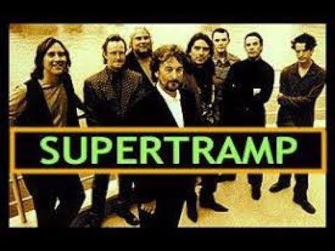 Supertramp - history documentary