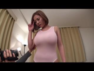 Ruri Saijo [Japanese, Big Tits]