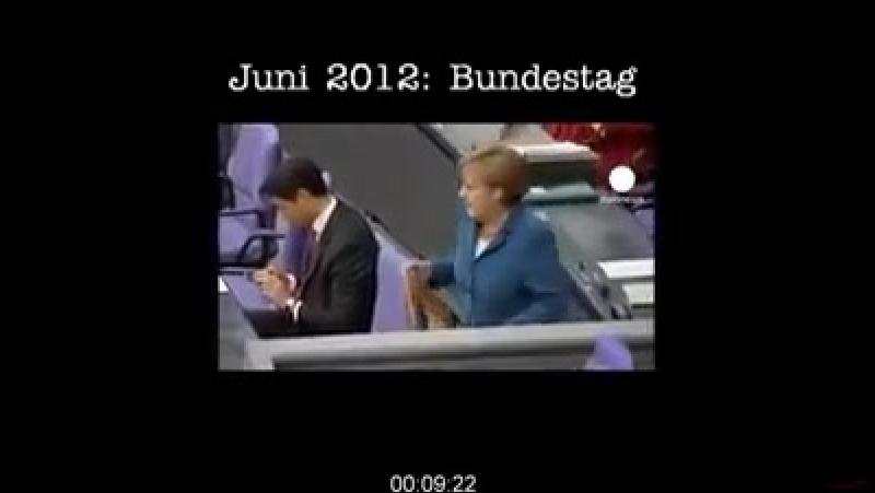 Merkel und ihre Lügenregierung - Video bitte bis zum Ende anzuschauen...