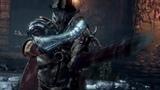 Dark Souls 3 had an anime opening