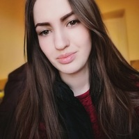 Оля Назаренко
