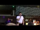 Аркадий КОБЯКОВ - Некуда бежать Концерт в клубе Camelot 01.08.2015г.