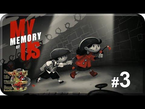My Memory of Us[3] - Лекарства для сирот (Прохождение на русском(Без комментариев))