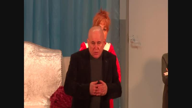 09.12.2018 Премьера Жанны Поклон