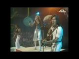 5000 Volts - Im on fire ( Rare Original Footage Granada TV 1975)
