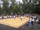 ЧРТ по волейболу на призы Главы Тувы
