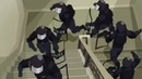 POLICE ASSAULT IN PROGRESS