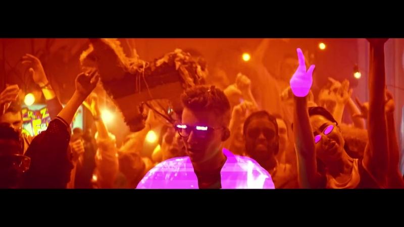 Новые артисты лейбла Black Star в рекламе Сбербанка на песню Это моё поколение