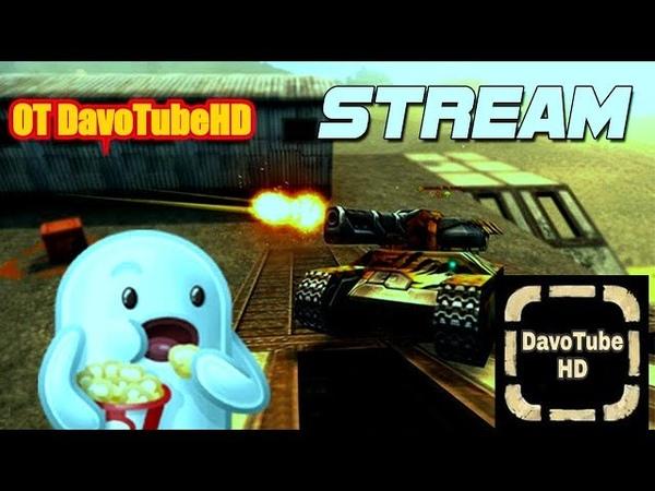 STREAM Խաղում ենք Tanki online XR VR XJ VJ խաղարկություն