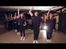 Сергей Верняев Bramble Dynamic Dance