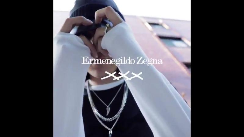 [gq korea] Colde for GQ KOREA x Zegna XXX Project