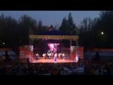 Рулёва Алина- «Тучи в голубом» и ансамбль «СКАЗ»