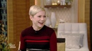 Michelle Williams Takes the Train to Avoid Road Rage