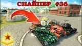 ТАНКИ ОНЛАЙН - СНАЙПЕР #36 I НАГЛЫЙ ШАФТОВОД ОТЖИМАЕТ ГОЛДЫ Х5