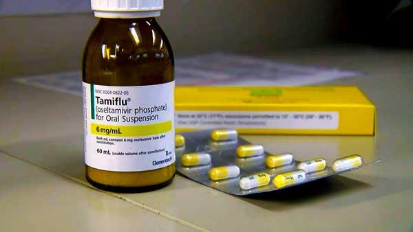 Как обманывает нас препарат против гриппа Тамифлю?