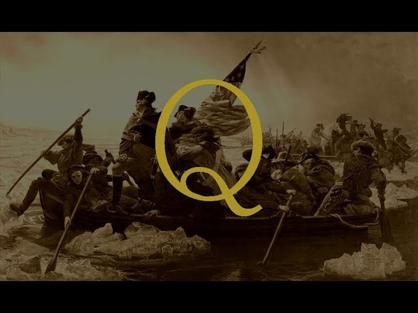 Q Anon June 19 - What a Wonderful Day