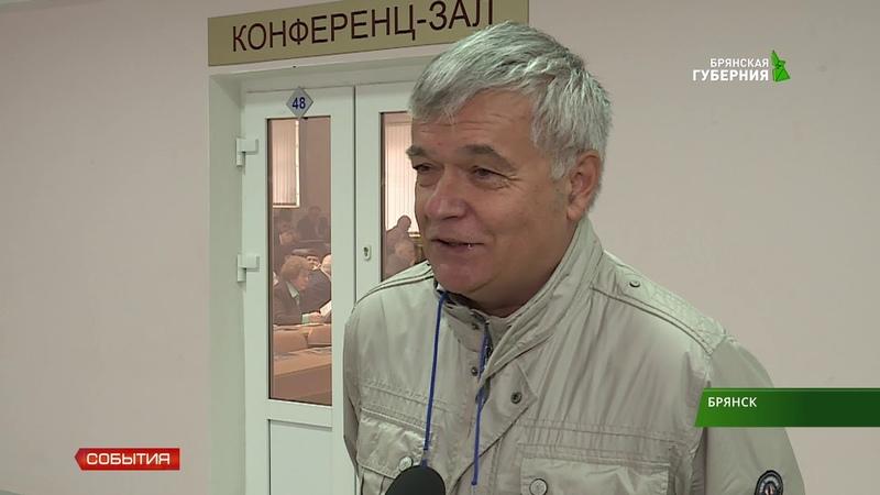 В Брянске проходит симпозиум по аграрной истории Восточной Европы 25 09 18