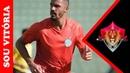 Jogador encerra contrato com seu time e está a caminho do Barradão