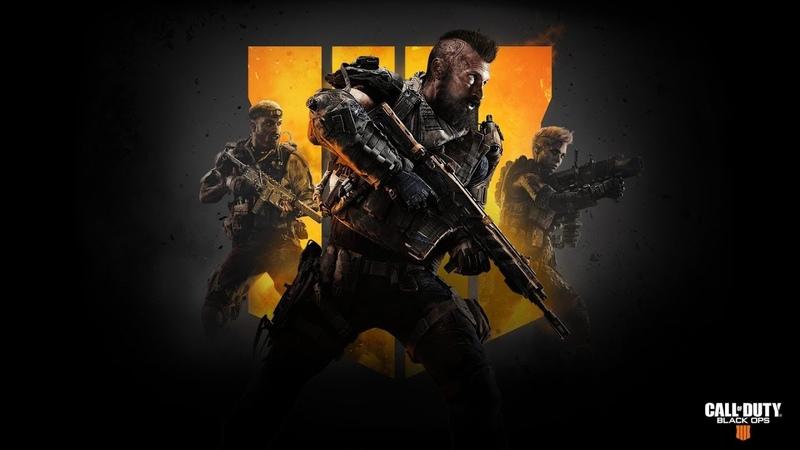 Call of Duty Black Ops 4 — Русский трейлер [Alex TV]