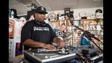 DJ Premier &amp The Badder Band NPR Music Tiny Desk Concert