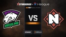Virtus.pro vs Nemiga, map 2 mirage, StarSeries i-League S7 GG.Bet EU Qualifier