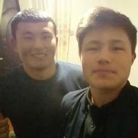 Аватар Қуаныш Панзы