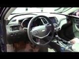 2018 Chevrolet Impala V6 Premier - Exterior and Interior Walkaround - 2018 Chicago Auto Show