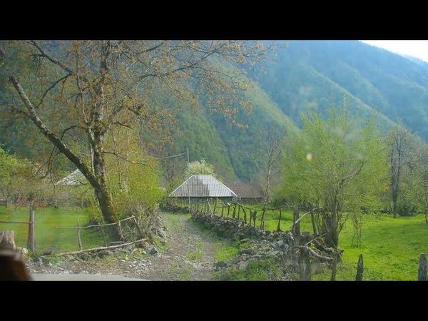 Zaqatala | Qalal kendi 2017