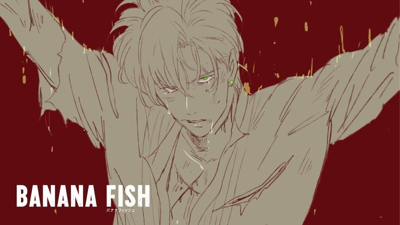 Banana Fish OP 1 Remix「Lost Found」by Survive Said the Prophet
