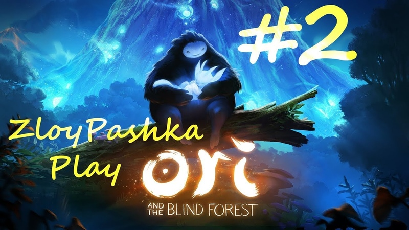 Ori and the Blind Forest (2015) 2