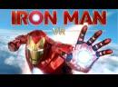 PSVR Marvel's Iron Man   VR GAMECLUB Хабаровск