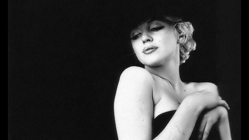 Marilyn Monroe - Breathe Me
