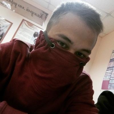 Илья Ладыгин