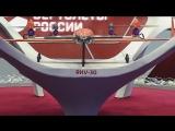 Беспилотник-конвертоплан испытали в России #Татарстан
