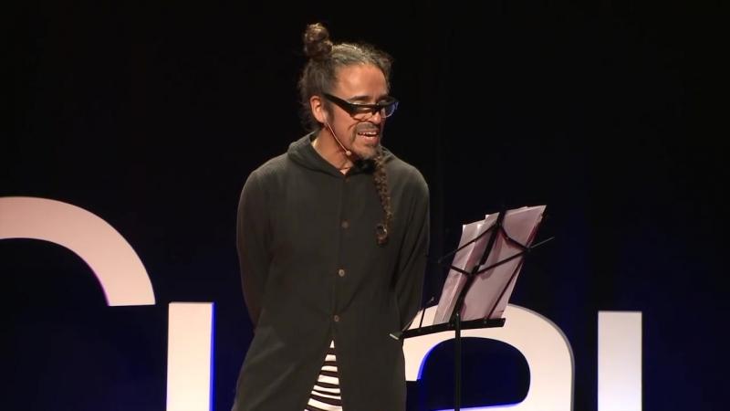 TODAS LAS LUCHAS SON LA MISMA LUCHA - Ruben Albarrán - TEDxCuauhtémoc