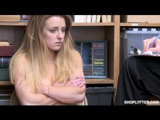 Kate Kenzi  Case No. 2658794 TeamSkeet. HD1080, Blonde, Teen