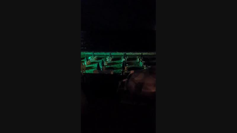 Deniz Karadağlı - Live