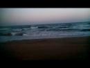 Каспийское море Райский Пляж