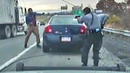Dashcam Shows Intense Shootout Between Troopers And Suspect