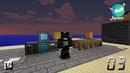 Minecraft: Космические Приключения - 03 Наноброня и цифровой склад