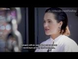 C21 INTERVIEW Джессика Браун Финдли и Элисон Карпентер говорят о 2-ом сезоне сериала Куртизанки (Русские Субтитры)